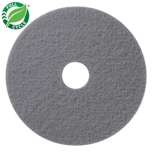Gray Marble Conditioning Pad